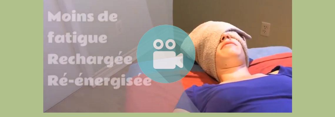 Présentation du massage Amma (massage à Charlesbourg)